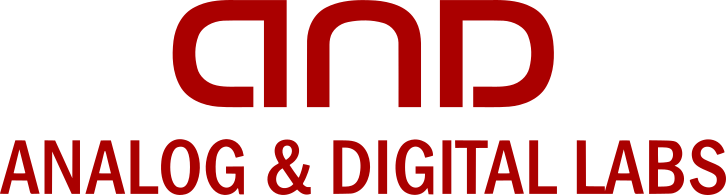 Ananlog and Digital Labs India Pvt Ltd