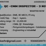 Enkey Engineering Works