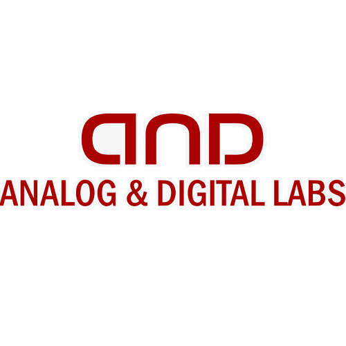 Ananlog and Digital Labs India Pvt Ltd